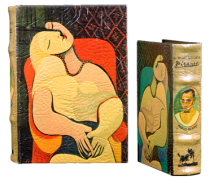 Picasso Book-Box Thumbnail
