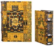 Book Box Klimt Stoclet Frieze Thumbnail