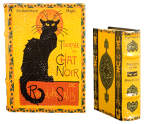 Chat Noir Book-Box Thumbnail