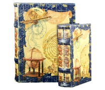 Galileo Scholar's Book Box Thumbnail