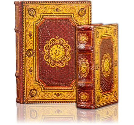 Royal Book-Box, Count of Monte Christo
