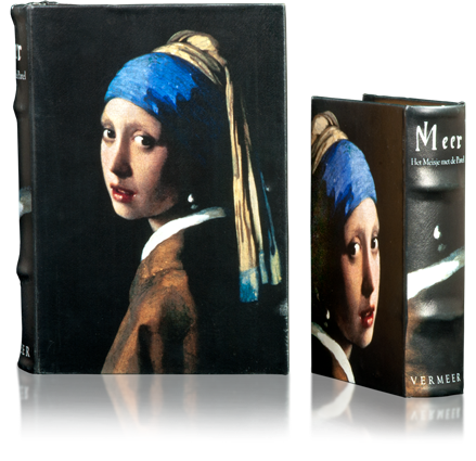 Vermeer-Girl-with-Pearl-Earring-Book-Box-Detail
